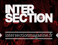 INTERSECTION Magazine / New website