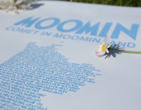 Moomin Posters
