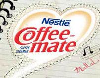 Cofee-Mate Facebook App