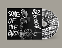 Fabrique Records: Boz Boorer – Some of the Parts