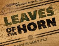 Leaves of the Horn - Merqana