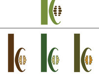 Cocoa Company Logo&Package 2011