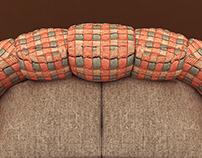 Sofa Ethno