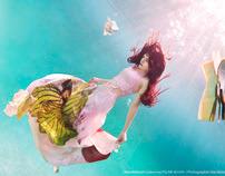 Wonderland Couture