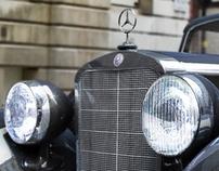 Mercedes Benz 260 D