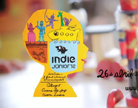 Indie Junior 2012