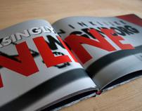 intern boek Wagenborg
