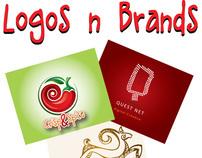 Logo & Brand Concepts