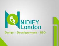 NIDIFY LONDON