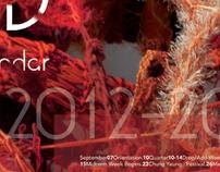 SCAD Academic Calendar Posters