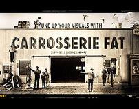 Carrosserie Fat