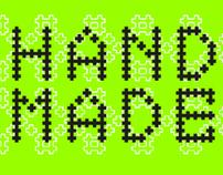 """We love Handmade"""