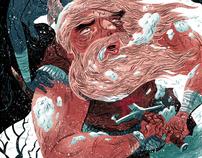 Viking and the Siren