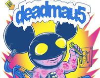 Deadmau5 Designs 2011-2012