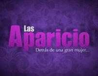 Las Aparicio Teaser Promo