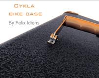 Cykla bike case