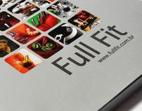 Catálogo 2012 Full Fit