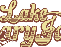 Lake Mary Jane logo