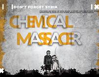 chemical massacre
