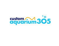 Custom Aquarium305