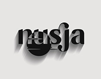 Logo – nusja