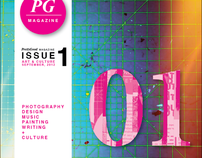 PrettyGood Magazine