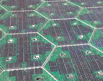 Solar Roads: Paving the Way to the Future - Blog