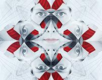 Kaleidoscope. Olia
