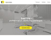 "Odontology Clinic ""Dantida"""