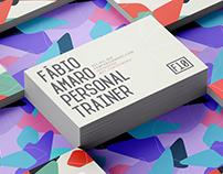 Fábio Amaro Branding
