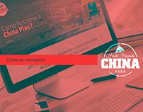 China Plus - Clube de Vantagens
