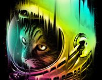 The Intergalactic Wanderer
