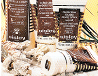 Sisley / stylist