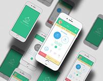 mamura - app for Mommies
