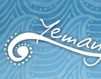 Yemanjá - Ilha de Kieppe