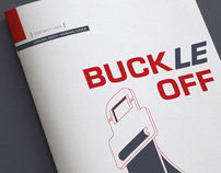 """""""Buckle Off"""" Awareness Campaign"""