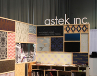 Astek Inc. HD EXPO 2012