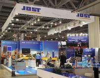 JOST - CTT 2016