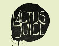 Cactus Juice Font