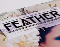 FEATHER MAGAZINE