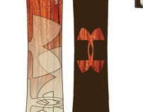 Under Armour Snowboard Concepts