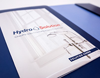 Hydro Solution - Sales Brochure