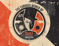 Duke Abduction, The Curious World Of