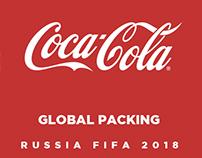 PACKING COCA COLA