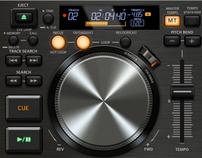Pioneer MEP 7000 – Custom