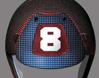 Helmet constructor