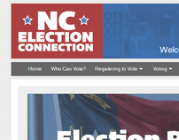 NC Election Connection