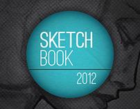 Sketchbook ~ 2012