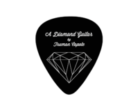 A Diamond Guitar