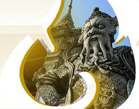 THAILAND PAVILION 2010